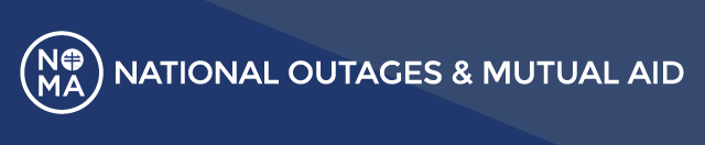 National Outages & Mutual Aid